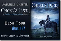 Chael's Luckbanner (1)
