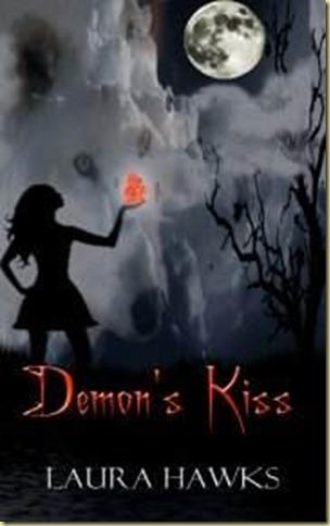 DemonsKiss