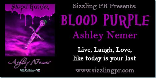 Blood Purple Tour