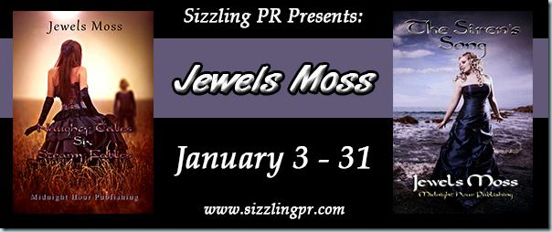 Jewels Moss