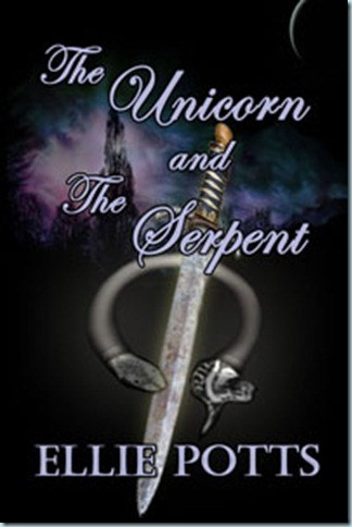 the unicorn and serpent