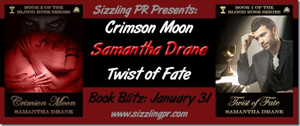 Samantha Drane Tour