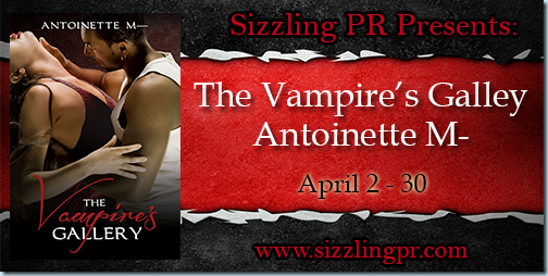 The Vampire Galley Tour