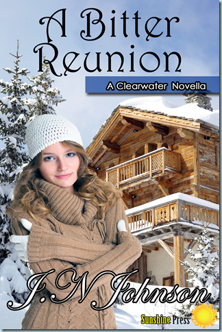 A Bitter Reunion Cover