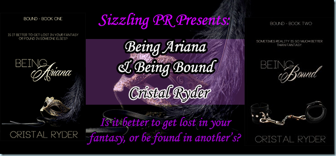 Being Ariana and Being Boung Graphic2