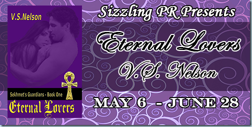 Eternal Lovers Graphic