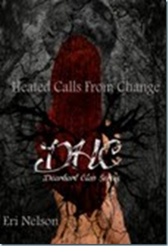 Heated Calls From Change Cover2