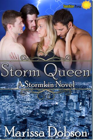 Storm Queen Final