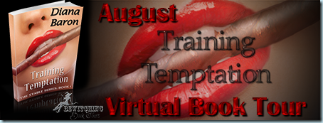 Training Temptation Banner 450 x 169