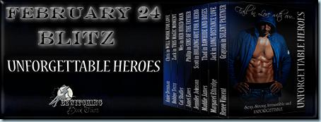 Unforgettable Heroes Banner 450 x 169
