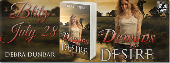 Demons of Desire Banner 540 x 200