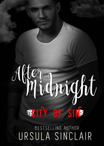 after midnight cover