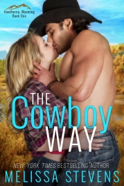 The Cowboy Way Cover